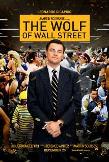 The Wolf of Wall Streetreview