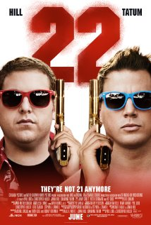 REVIEW: '22 Jump Street'