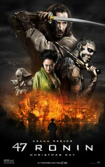 47 Ronin review