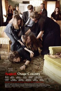 August: Osage County review