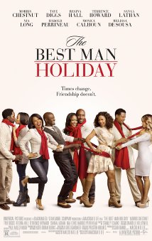 The Best Man Holiday review