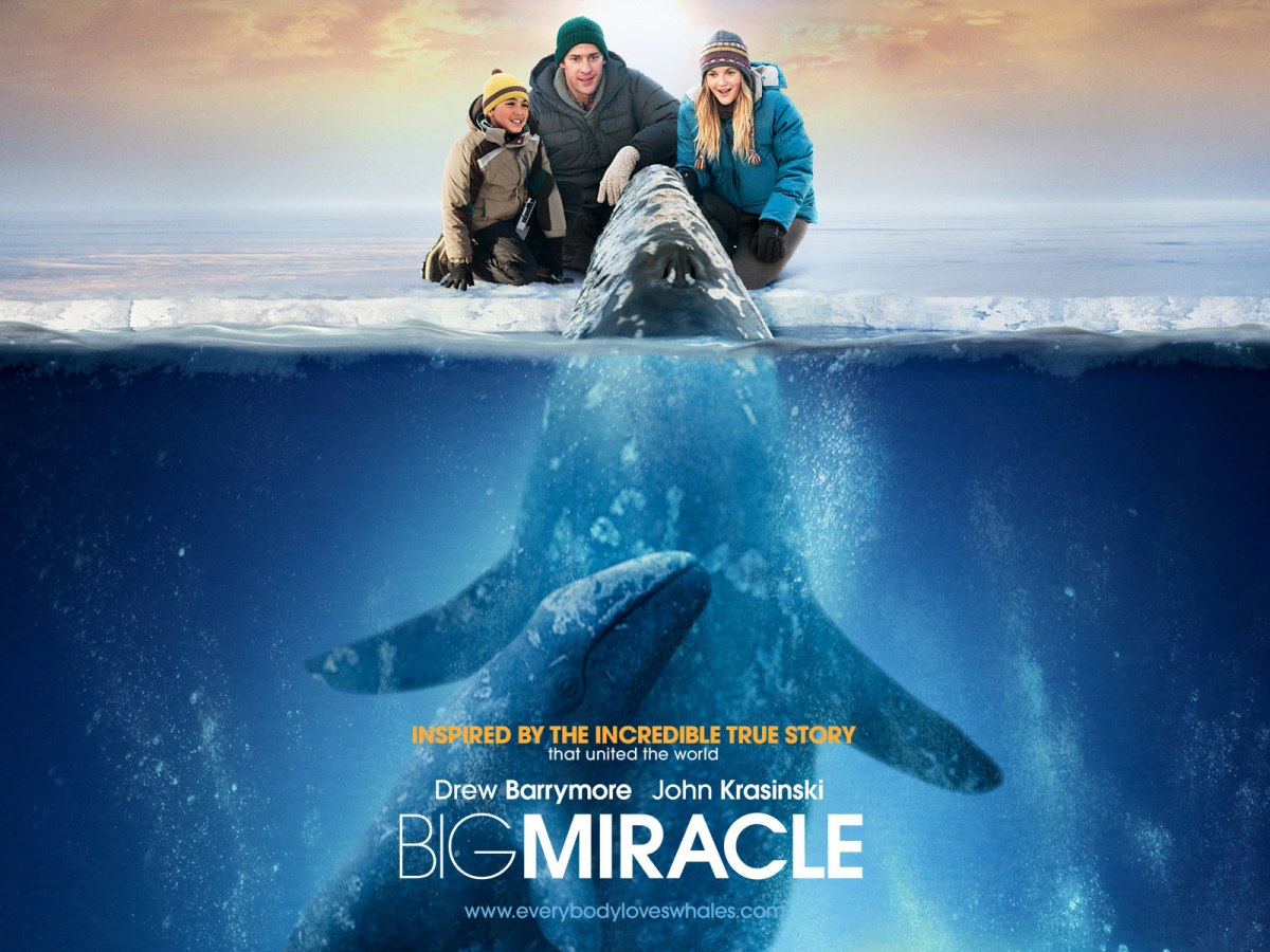 Big Miracle review