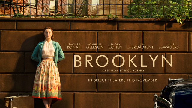 REVIEW: 'Brooklyn'