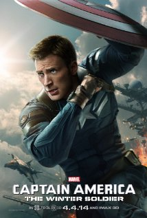 Captain America: Winter Soldierreview
