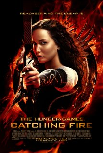 The Hunger Games: Catching Firereview