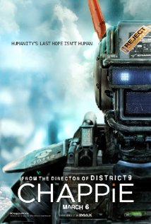 REVIEW: 'Chappie'