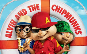 Alvin and the Chipmunks: Chipwrecked review