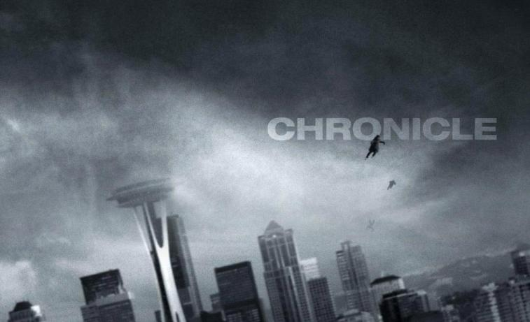 Chronicle review