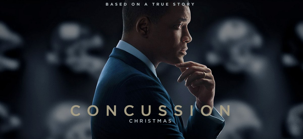 REVIEW: 'Concussion'
