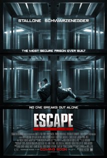 Escape Plan review
