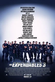 The Expendables 3review