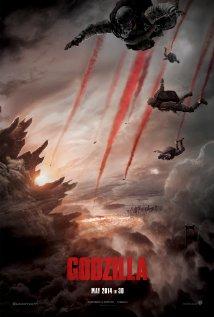 REVIEW: 'Godzilla'