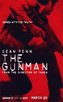 The Gunman review