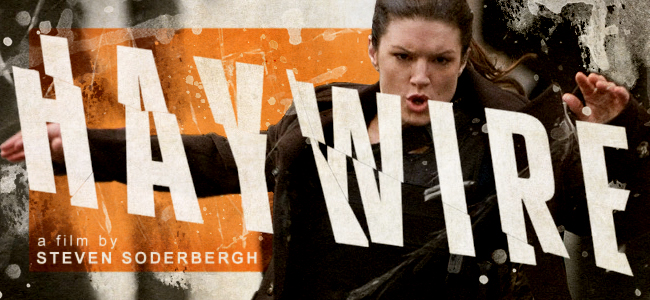 Haywire review
