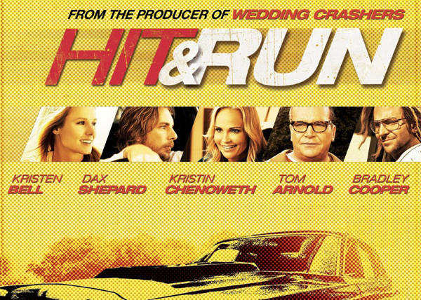 Hit and Run review