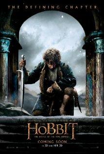 The Hobbit: Battle of the Five Armiesreview