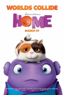 REVIEW: 'Home'