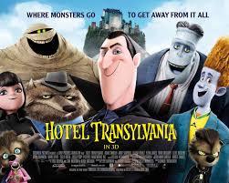 Hotel Transylvania review