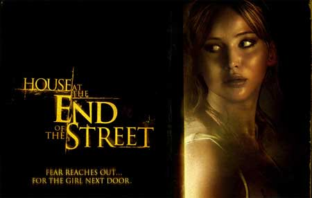 The House at the end of the Street review