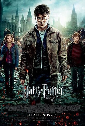 Harry Potter and the Deathly Hallows Part 2review