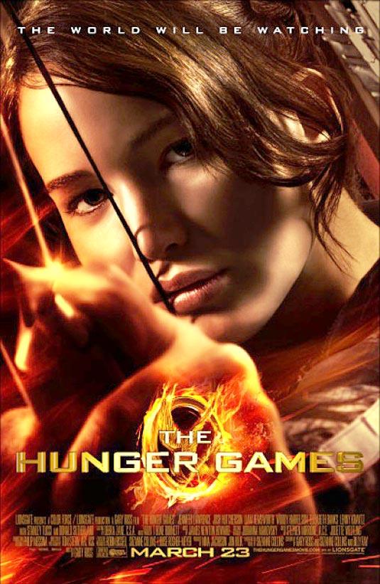 The Hunger Gamesreview