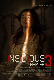 Insidious 3 review