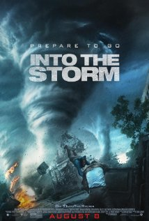 Into the Stormreview