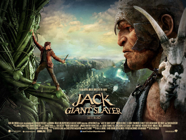 Jack the Giant Slayer review