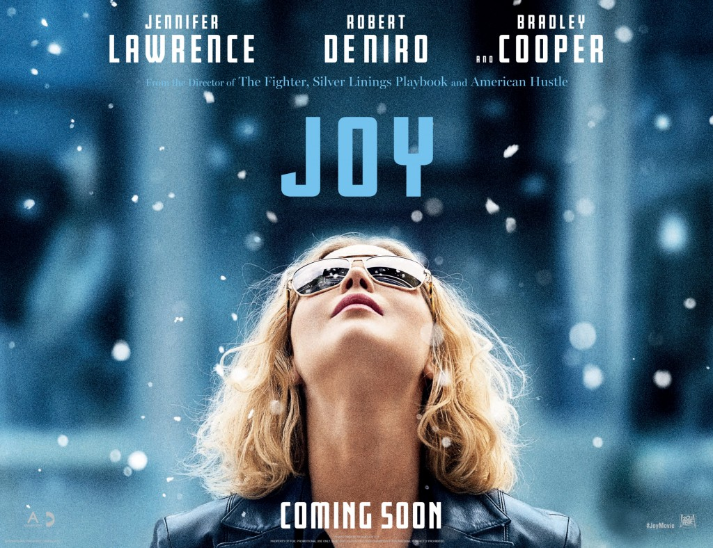 Joy review