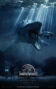 Jurassic World review