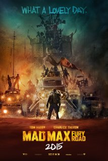 REVIEW: 'Mad Max Fury Road'