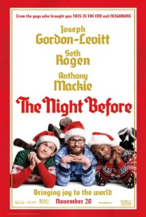 The Night Before review