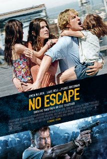 No Escape review