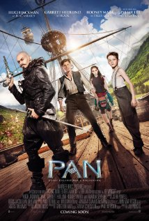 REVIEW: 'Pan'
