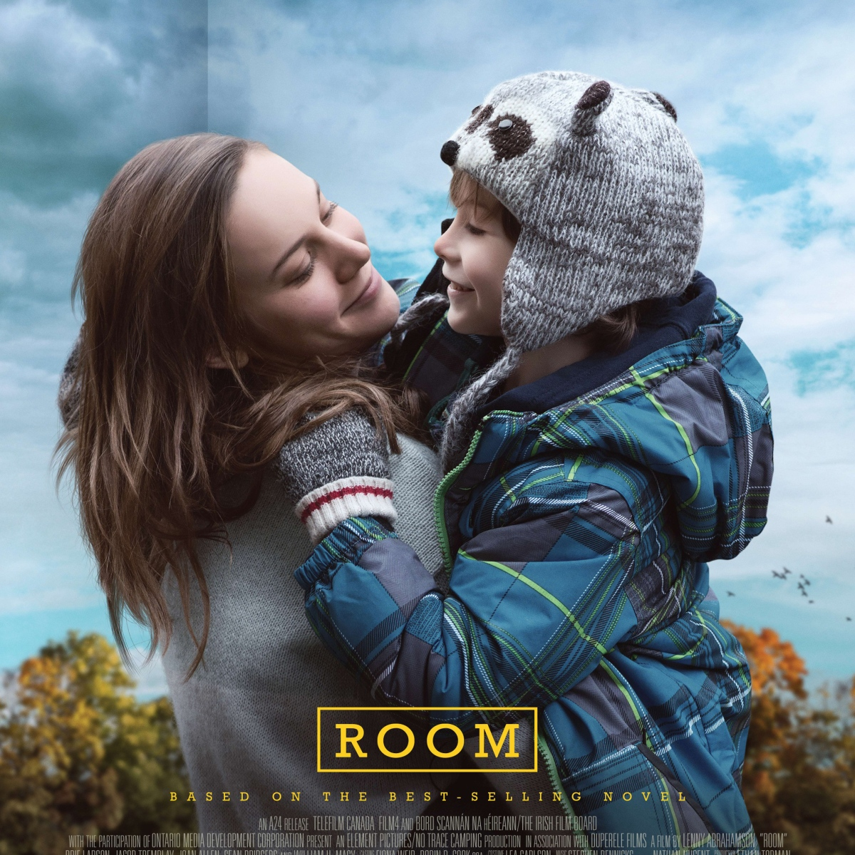 REVIEW: 'Room'