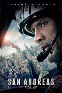 San Andreas review