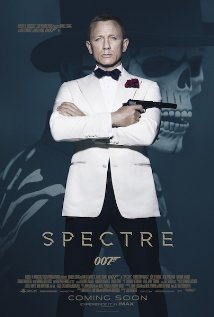 REVIEW: 'Spectre' (007)