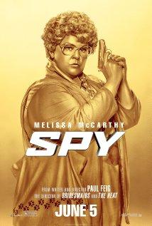 REVIEW: 'Spy'