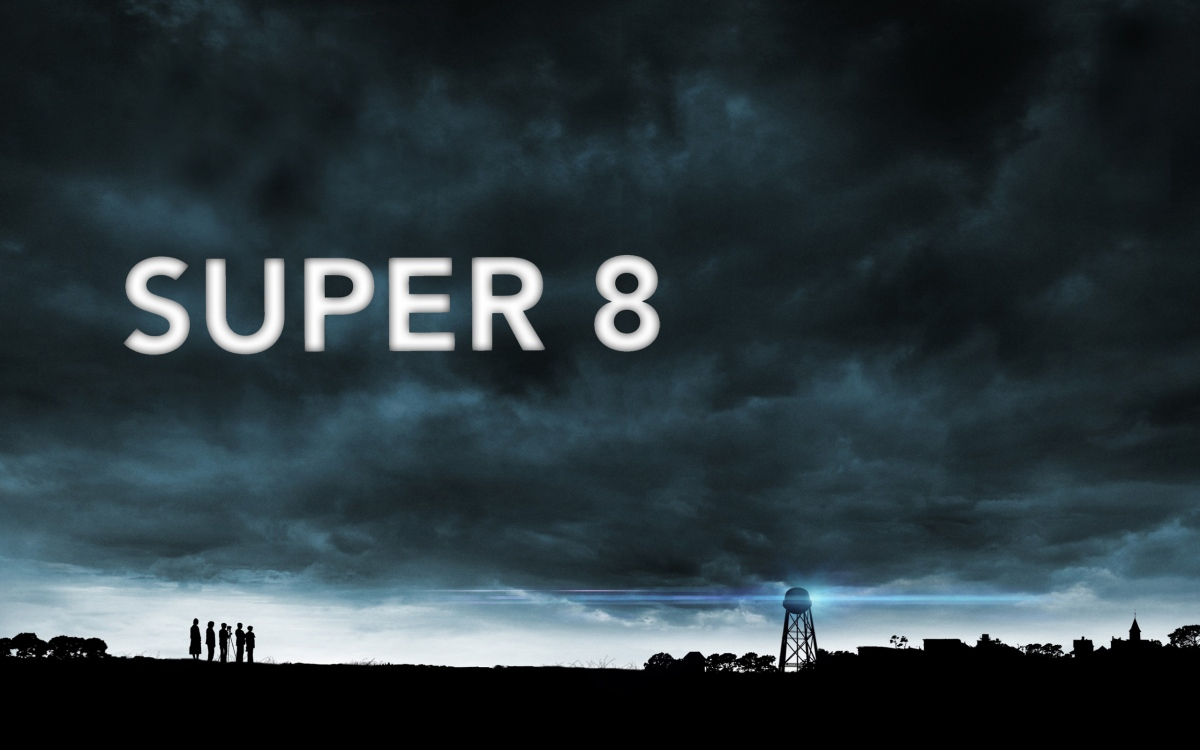 Super 8 review