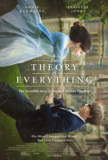 The Theory of Everythingreview