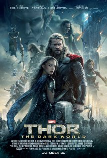 Thor: The Dark Worldreview