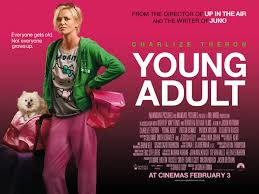 Young Adult review