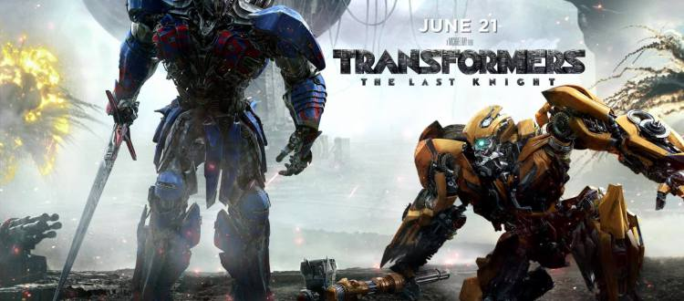 REVIEW: 'The Last Knight' Is Another 'Transformers' That Doesn't Get ItRight