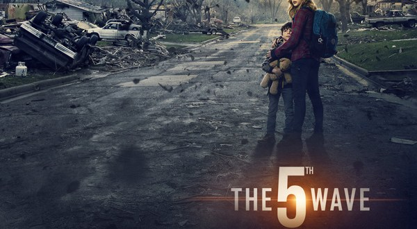 The Fifth WaveReview