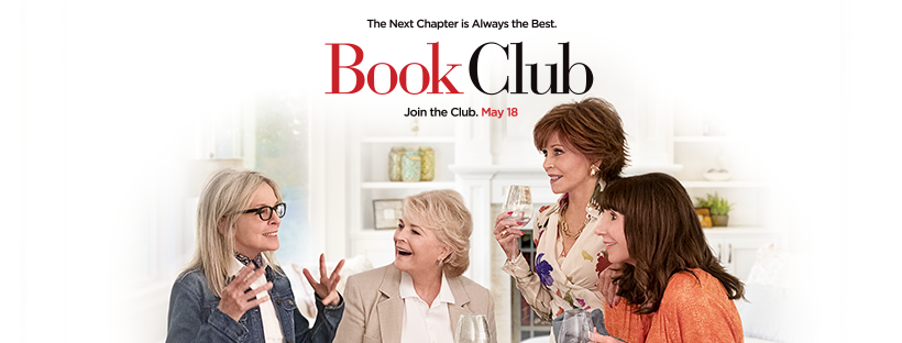 REVIEW: 'Book Club' powered by talented cast