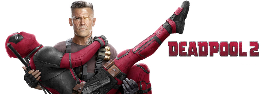 REVIEW: 'Deadpool 2' is a blast thanks to its relentless comedy