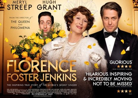 REVIEW: Streep, Grant Shine In The Fantastic 'Florence Foster Jenkins'