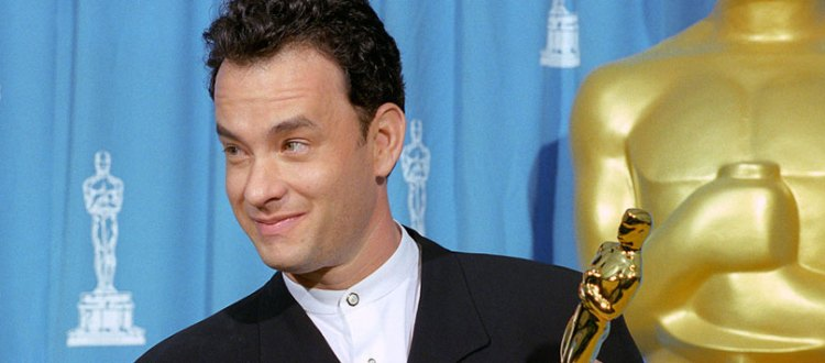The Top 10 Tom Hanks Movie Performances (Written pre  'Sully')