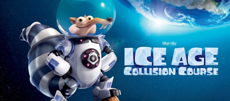 REVIEW: 'Collision Course' Shows That 'Ice Age' Series Is On LifeSupport