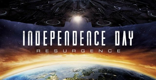 REVIEW: 'Independence Day' Sequel Doesn't Capture First Film's Magic